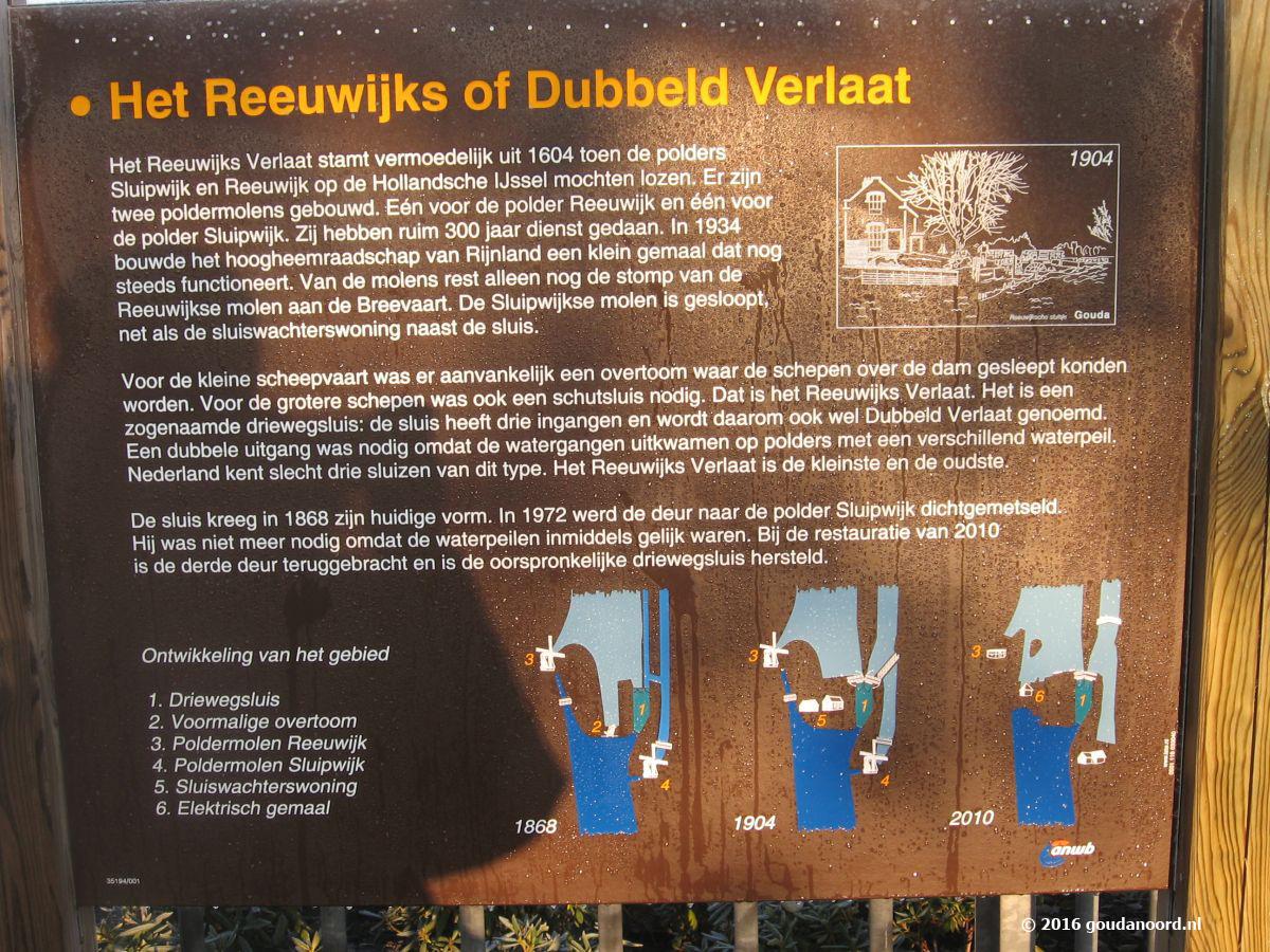 ReeuwijksVerlaat info