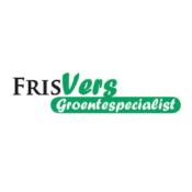 Logo FrisVers Groentespecialist