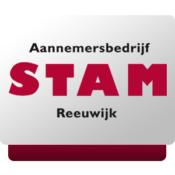 Logo Aannemersbedrijf Stam Reeuwijk